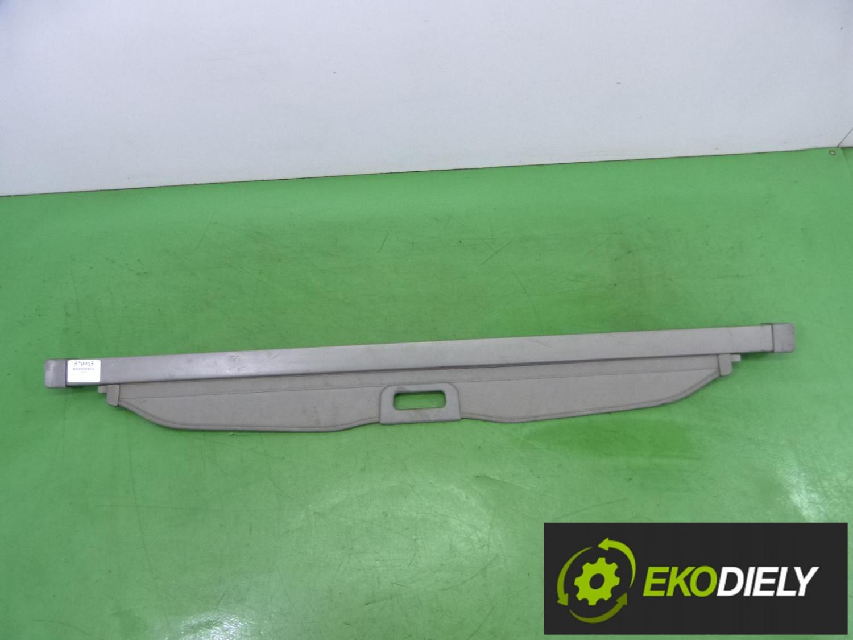 Roleta roleta Subaru Forester II SG  06-08