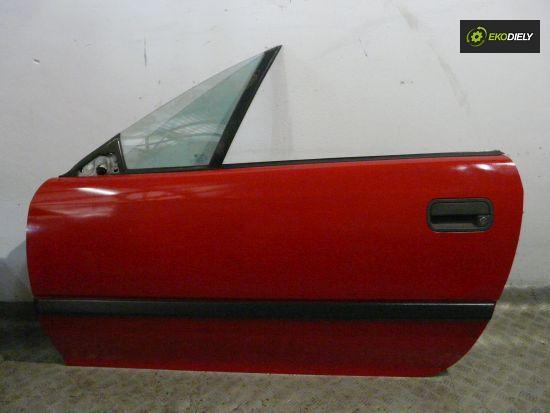 Dvere predný ľave komplet Opel Calibra