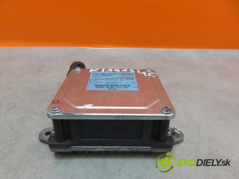 Riadiaca jednotka servočerpadlo Citroen C3 I 1. 1 I 2003 hatchback 9649847780 6900000482 Q1T19072M1ZE