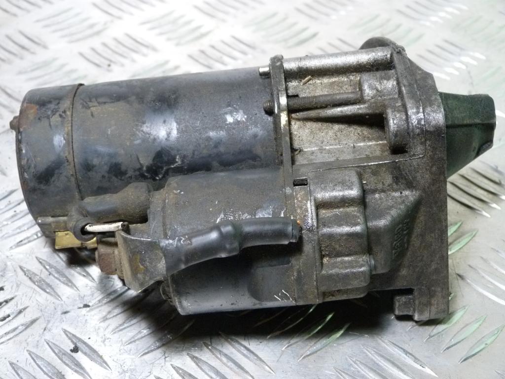 Štartér  Renault 19, Clio I, Trafic  1.8, 1.7 Valeo D6RA  10zubov