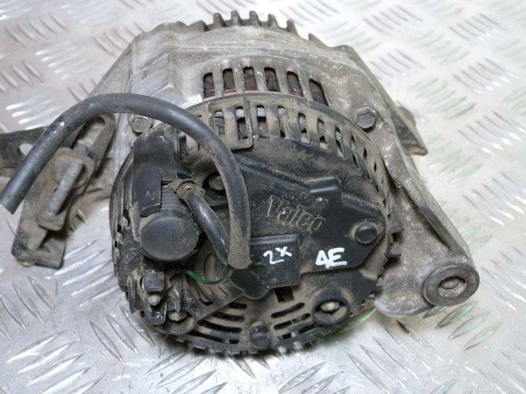 Alternátor Citroen Xsara, ZX  1,9td  - 25417108  9619536880