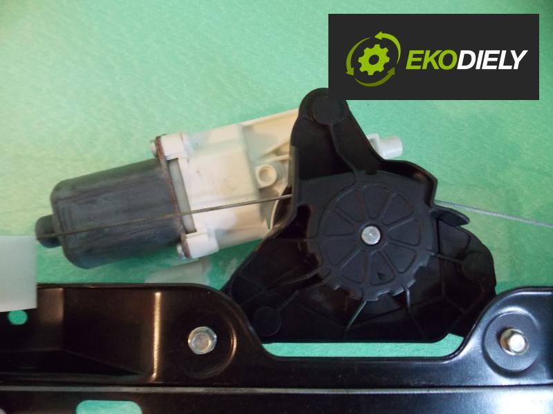 Mechanizmus (sťahovačka) okna elektrická a motorček, Dodge Avenger, Chrysler 200 Sebring, 2006-2015 0130822328