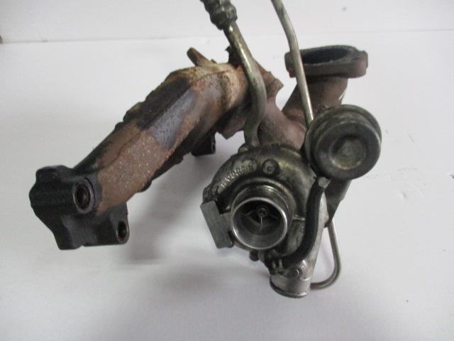 Turbodúchadlo OPEL ASTRA G 1,7 DTL 90530995