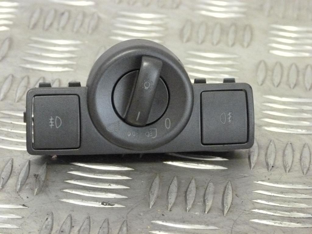Volkswagen Phaeton  3D0 941531 A