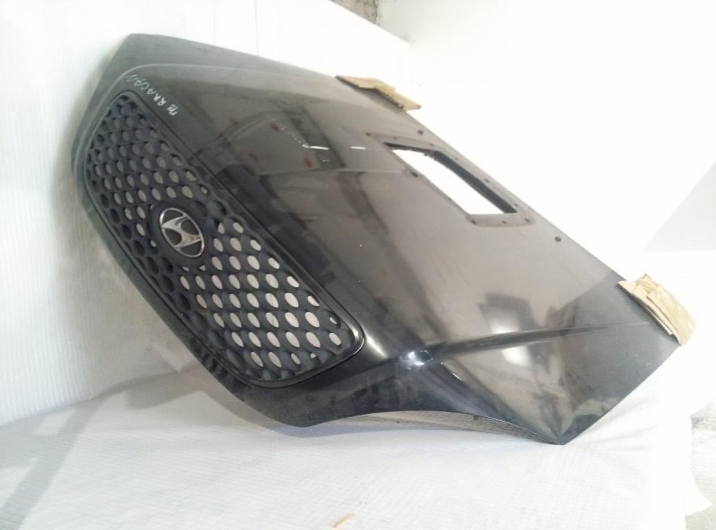 Hyundai Terracan 2.9 crdi  Predna  maska ,kapota