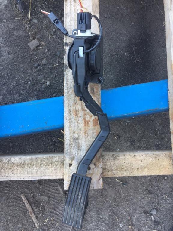 Potenciometer plynového pedálu Citroen C5 LIFT    ZA  379
