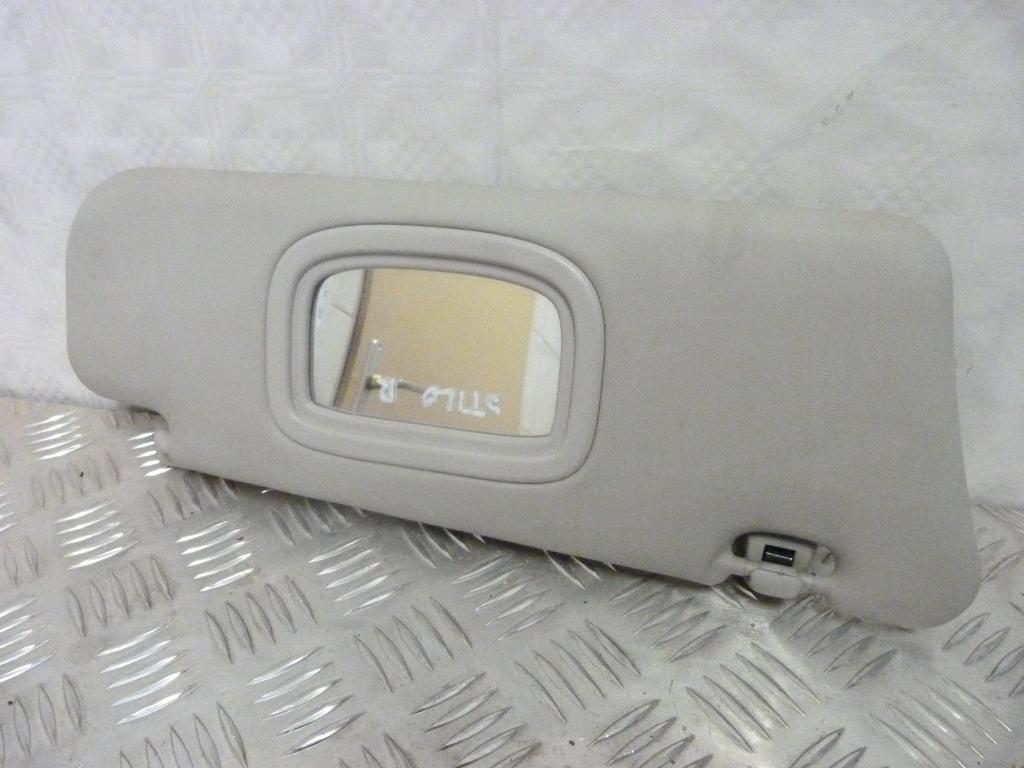 Fiat Stilo 02R Clona slnečná pravá