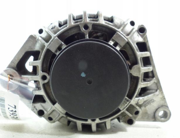 Alternátor Renault Espace, Laguna, Megane, Scénic, Volvo S40, V40 1,9DCI  DTI  r.v. 99-03   8200054588 120A