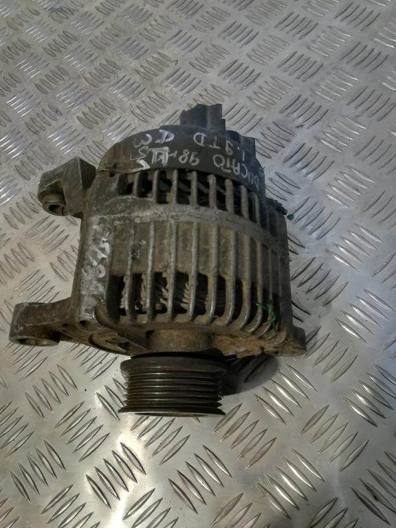 Alternátor Fiat Ducato 1.9TD r.v. 98   75A