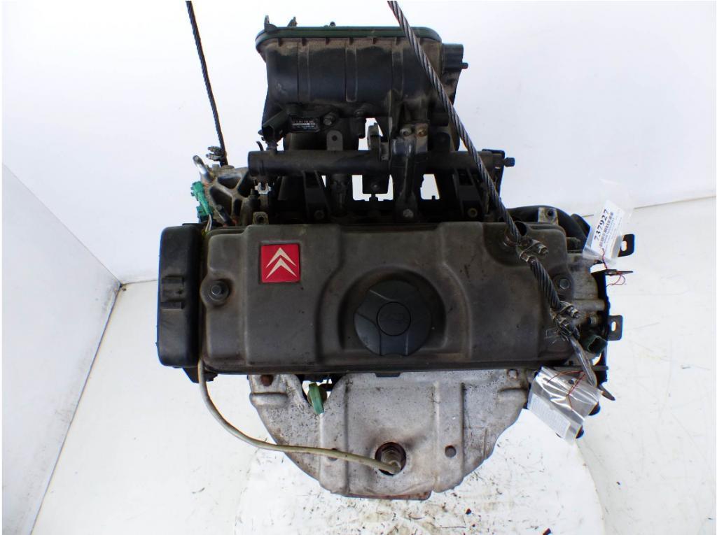 Xsara II 00-04 Motor KFV 1.4 8V