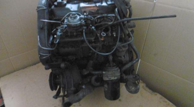 Motor VW Passat B3 1,6 TD Turbo
