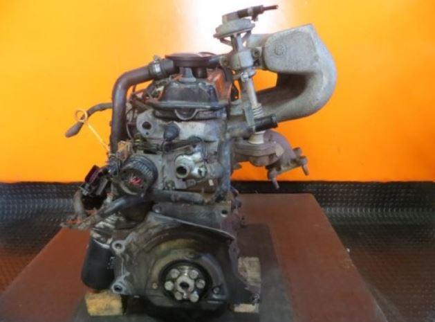 Motor DIESEL Seat Ibiza II 1.9 D 1Y kompletný