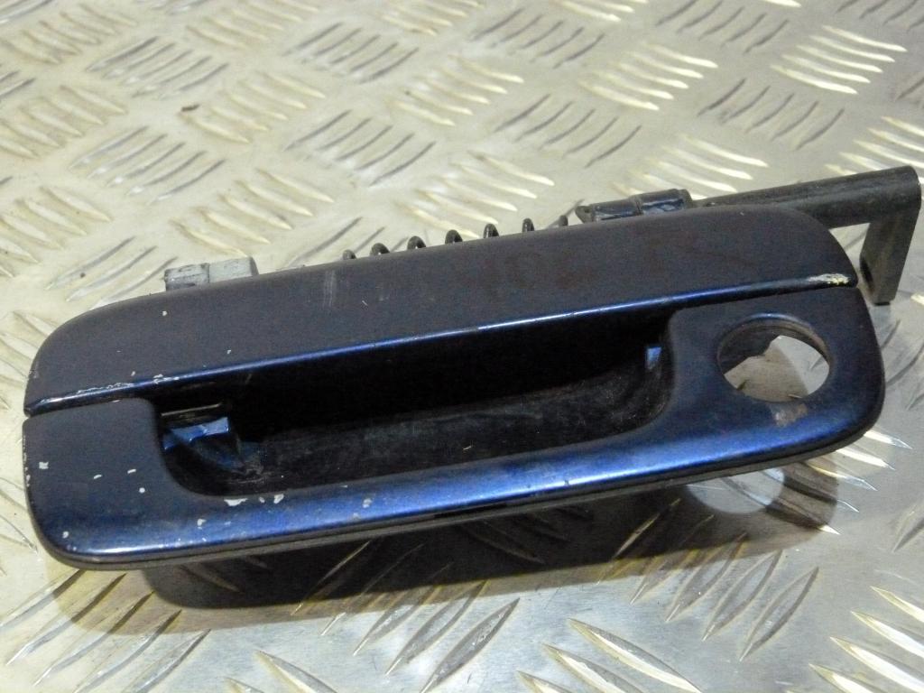 Kľučka dverí vonkajšia predná ľavá Peugeot 406 9621858877