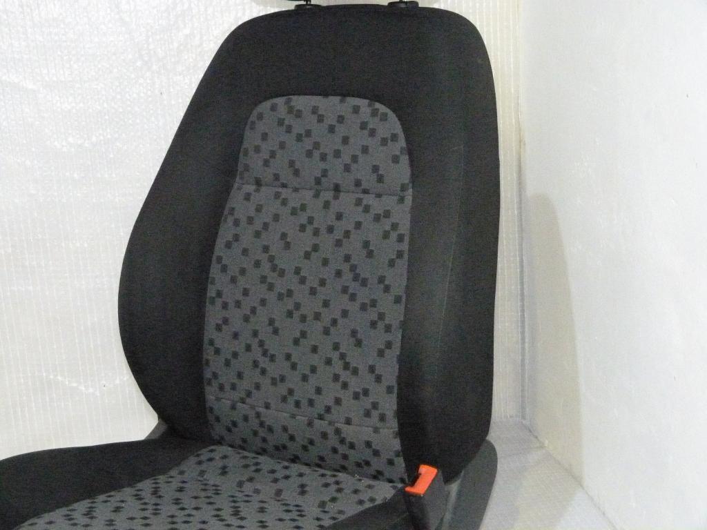 Sedadlo predné pravé Škoda Fabia Combi I r.v. 99-08