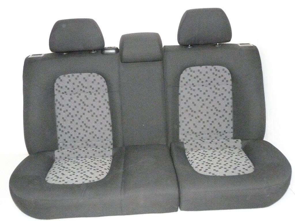 Sedadlá zadné Škoda Fabia Combi I 1,2 HTP r.v. 99-08