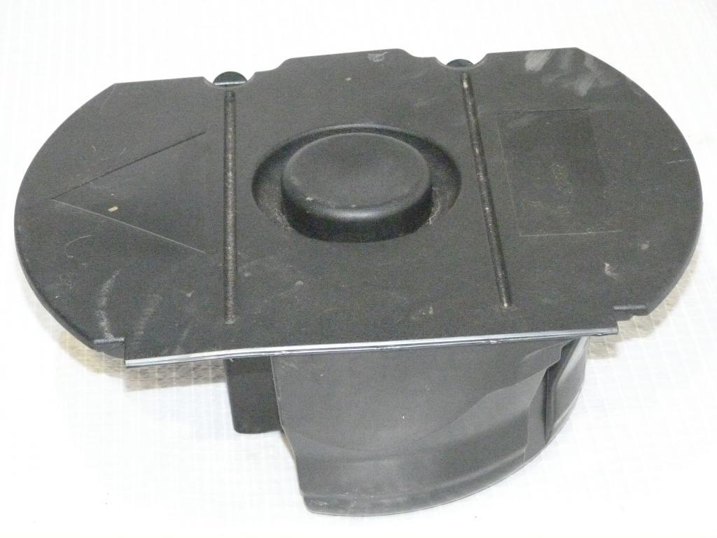 Kastlík kufra Škoda Fabia Combi I r.v. 99-08 600012115