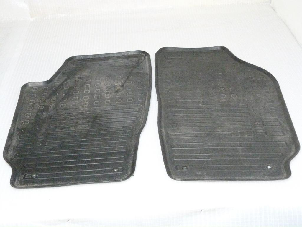 Koberčeky, rohože predné (pravá, ľavá) Škoda Fabia Combi I r.v. 99-08  6y1862435