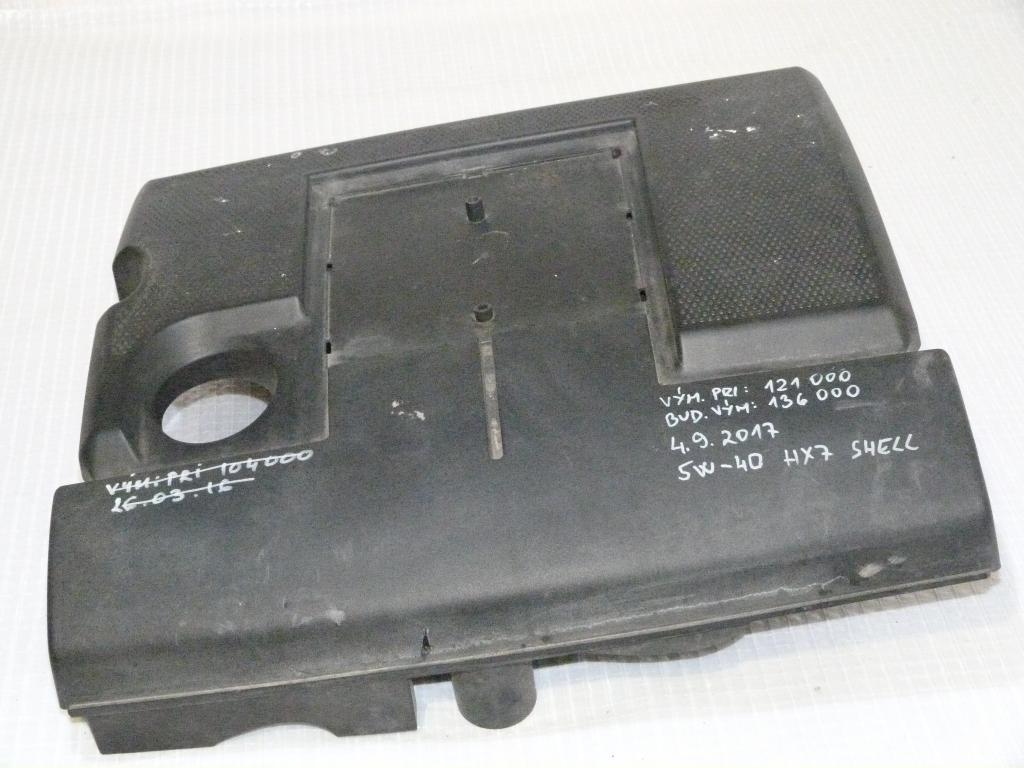 Obal filtra vzduchu, kryt motora Škoda Fabia Combi I 1.2HTP r.v. 99-08 03e129607