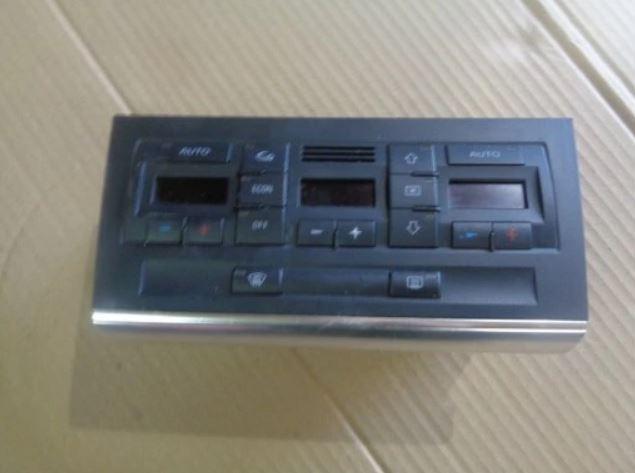 Audi A4 B6 Panel klimatizácie