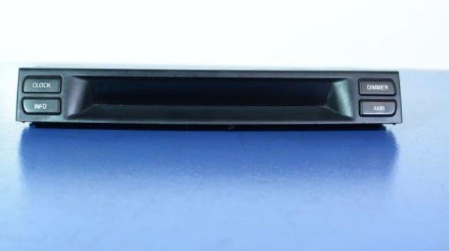 Mazda 6 GG Dislpej Displej stredový