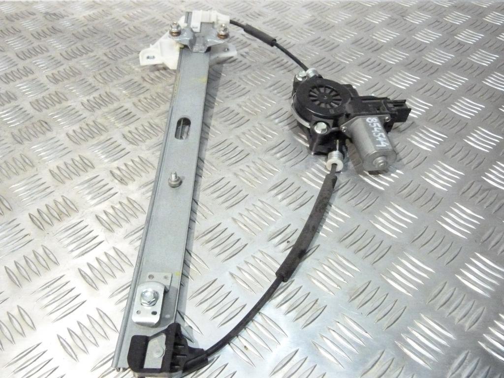 Mechanizmus sťahovania okna predný pravý 2PIN Mazda CX-3 r.v. 2013 bhn95858x  cm012790  gd-558ra  sd036128