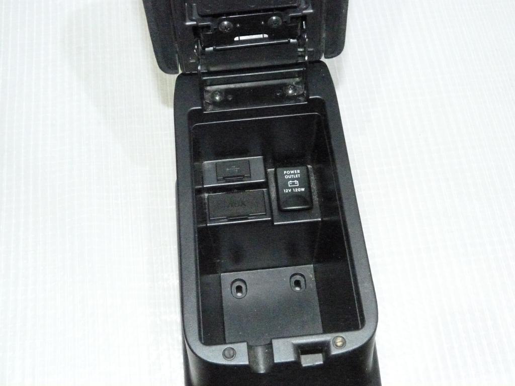 Lakťová opierka  Mitsubishi Outlander II