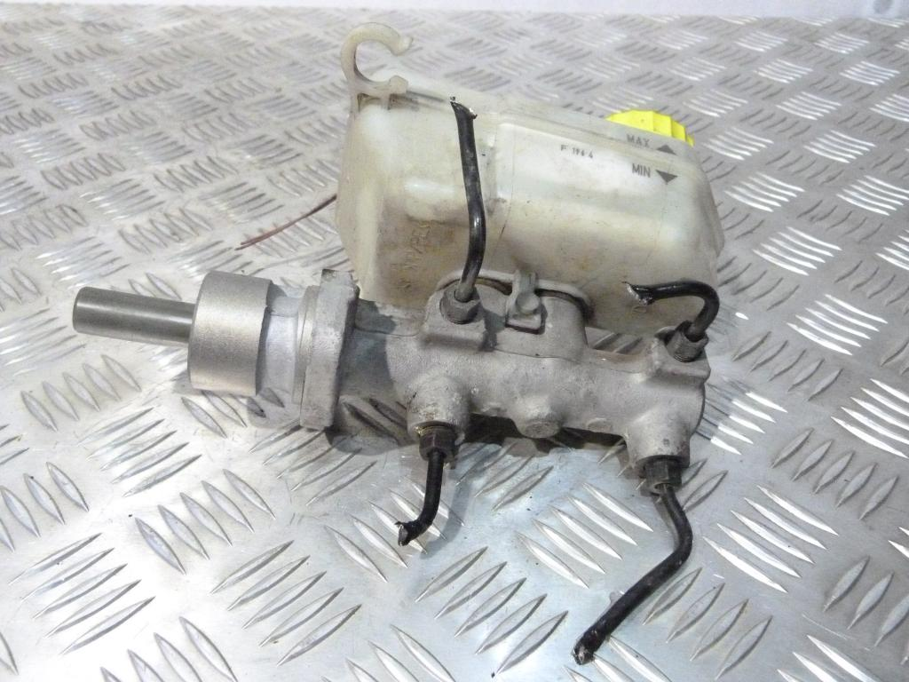 Brzdový valček, nádržka Škoda Fabia 1.2HTP 20FTE x5617