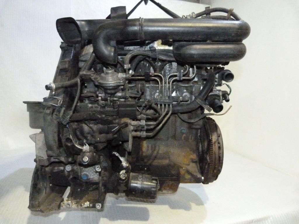 Motor Fiat Punto, Fiorino 1,7td    M70817 7720795