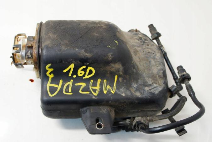 Mazda 3 BK  Nádržka (kvapaliny) DPF 03-09 . . ZA .