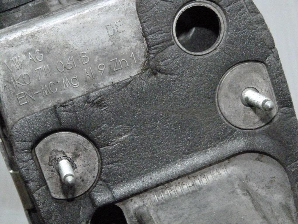 radenia rýchlosti  Audi A3, Seat  VW Golf  Caddy III, Touran 1K0711061B