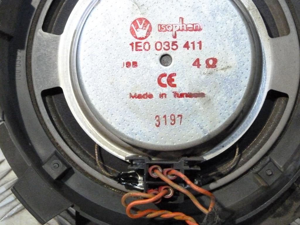 Reproduktor predný pravý Škoda Octavia I 1e0035411