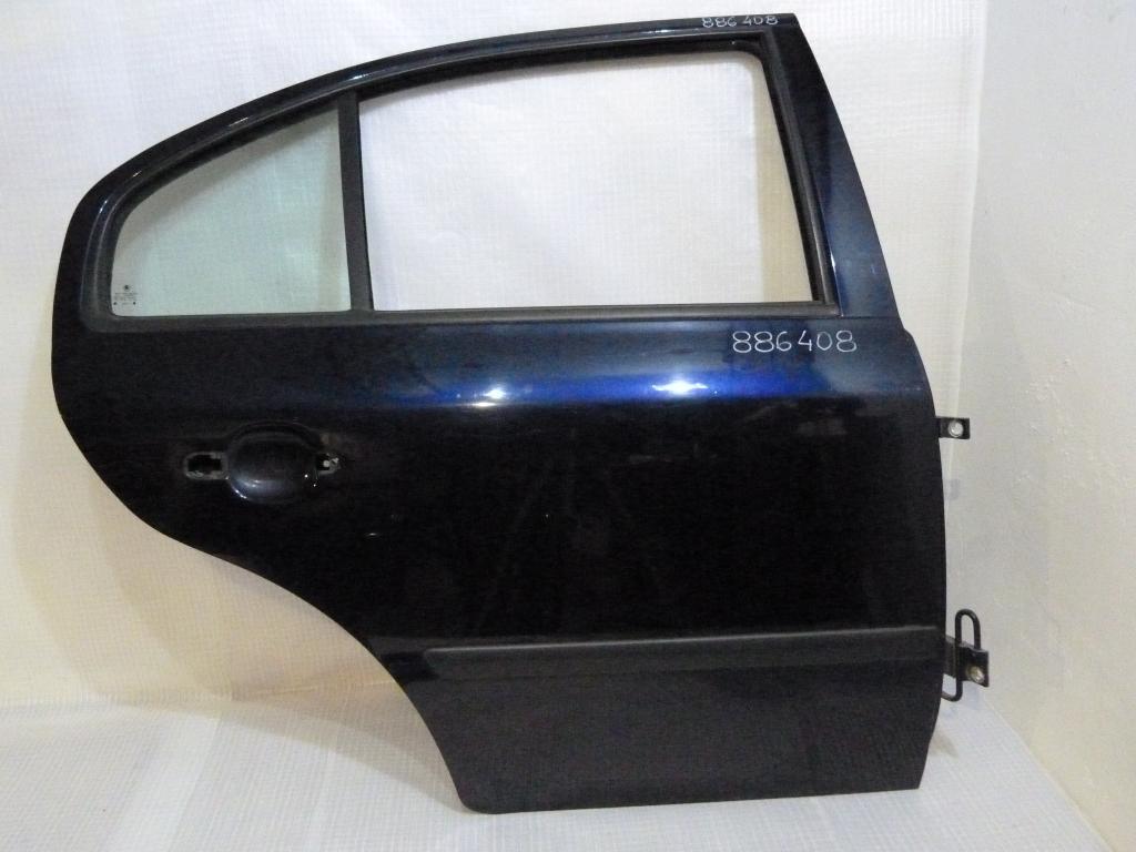 pravé Škoda Octavia I SEDAN r.v. 1996-2010