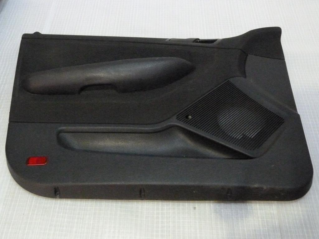 Tapacír (čalúnenie) dverí predný ľavý Škoda Fabia Combi I 6y0867005d