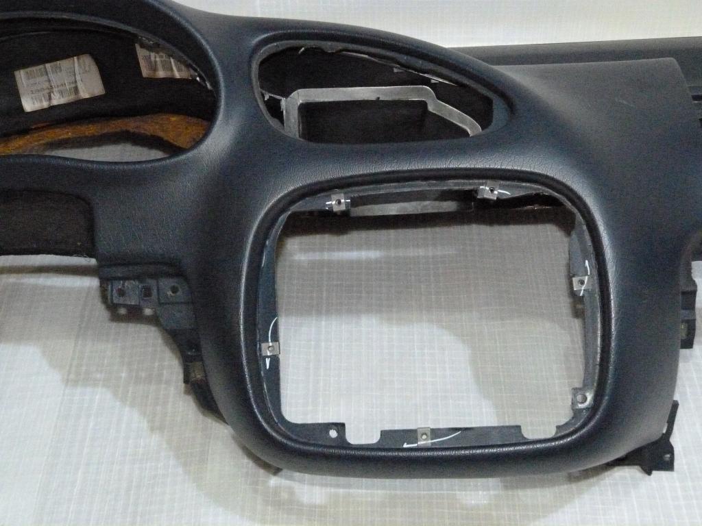 Palubná doska VW Sharan, Seat Alhambra, ford Galaxy MK1 r.v. 1996-2000