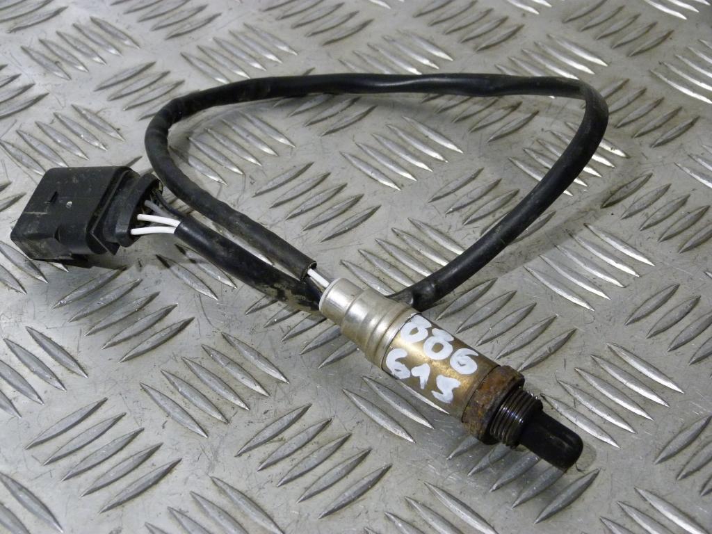 Lambda sonda Audi A3, Seat Arosa, Leon, Toledo II, Škoda Octavia I, VW Bora, Golf IV, Lupo 1.0, 1.4, 1.6, 1.8T 0258005143, 7812931 Bosch