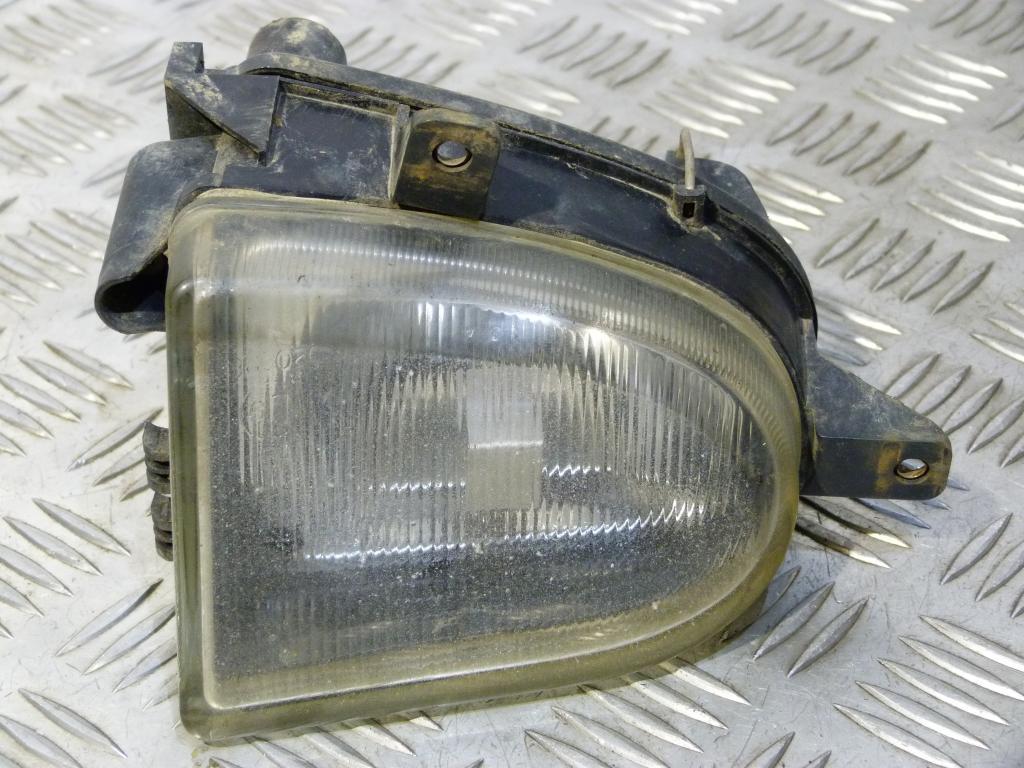 Hmlovka predná pravá Seat Alhambra, VW Sharan, Ford Galaxy MK1 r.v. 1996-2000