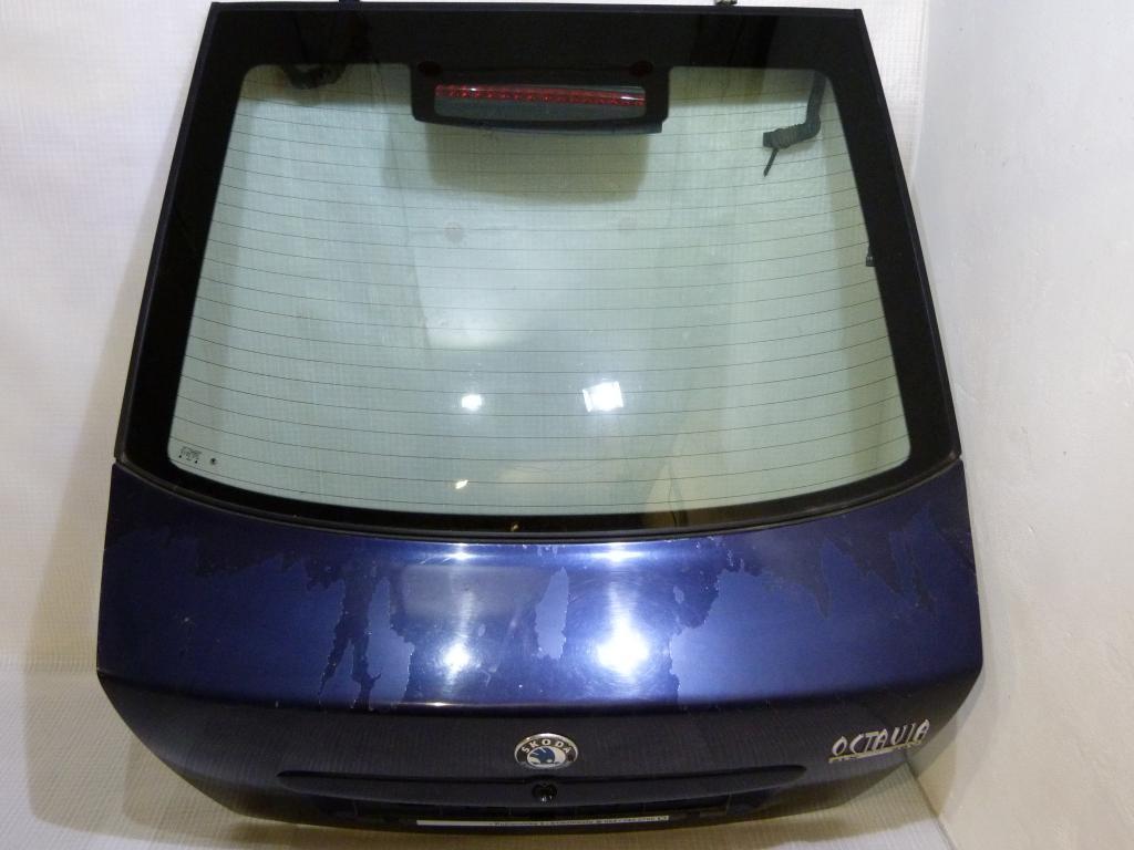 Kapota zadná (kufor, kufrové dvere) Škoda Octavia I Sedan r.v. 1996-2000