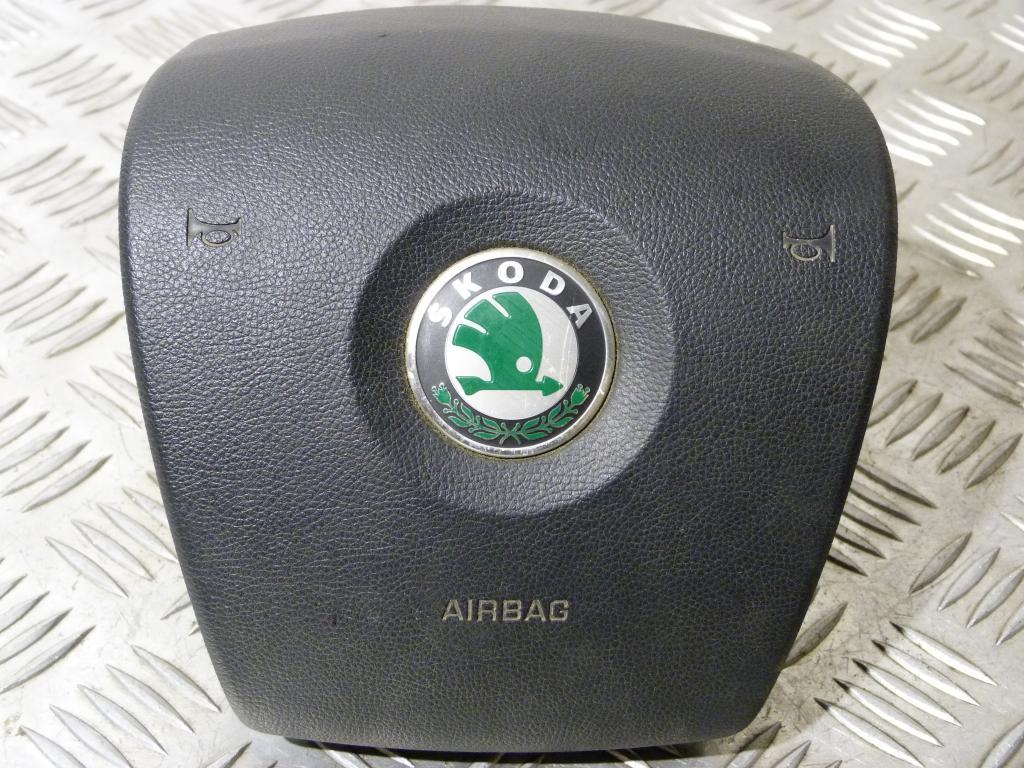 Airbag volantu Škoda Fabia I r.v. 1999-2007 6y0880201e, 6y0971584a
