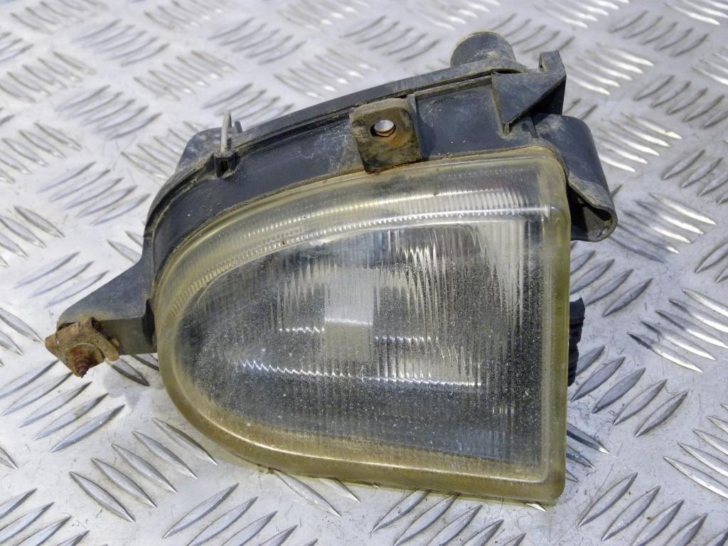 Hmlovka predná ľavá Seat Alhambra, VW Sharan, Ford Galaxy MK1 r.v. 1996-2000