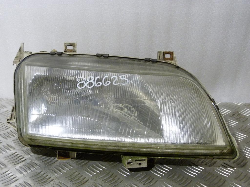 Svetlo predné pravé VW Sharan, Seat Alhambra, Ford Galaxy Mk1 r.v. 1996-2000 7m1941016h Bosch