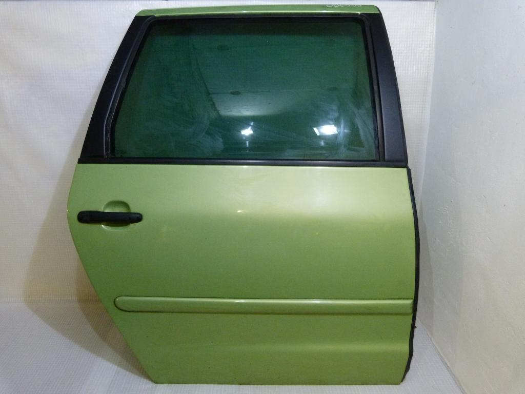 Dvere Zadné pravé VW  Seat Alhambra, Ford Galaxy Mk1 r.v. 1996-2000