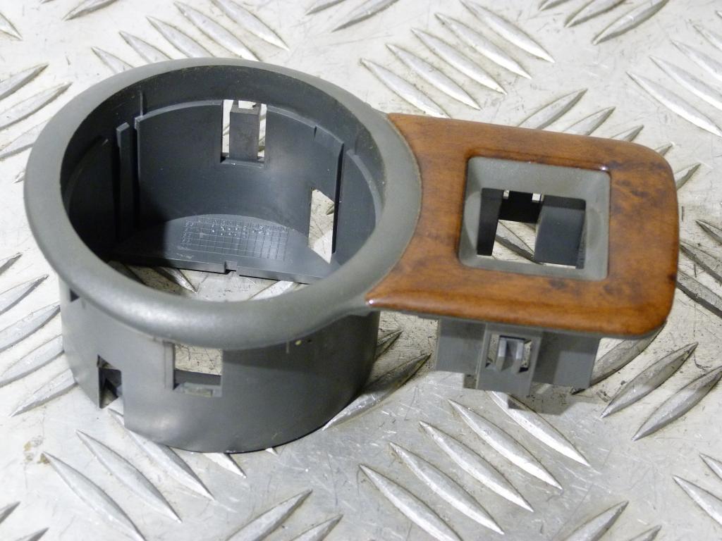 Rámček (obal, kryt) prepínača výstražných svetiel Škoda Octavia I r.v. 1996-2010 1u1941565