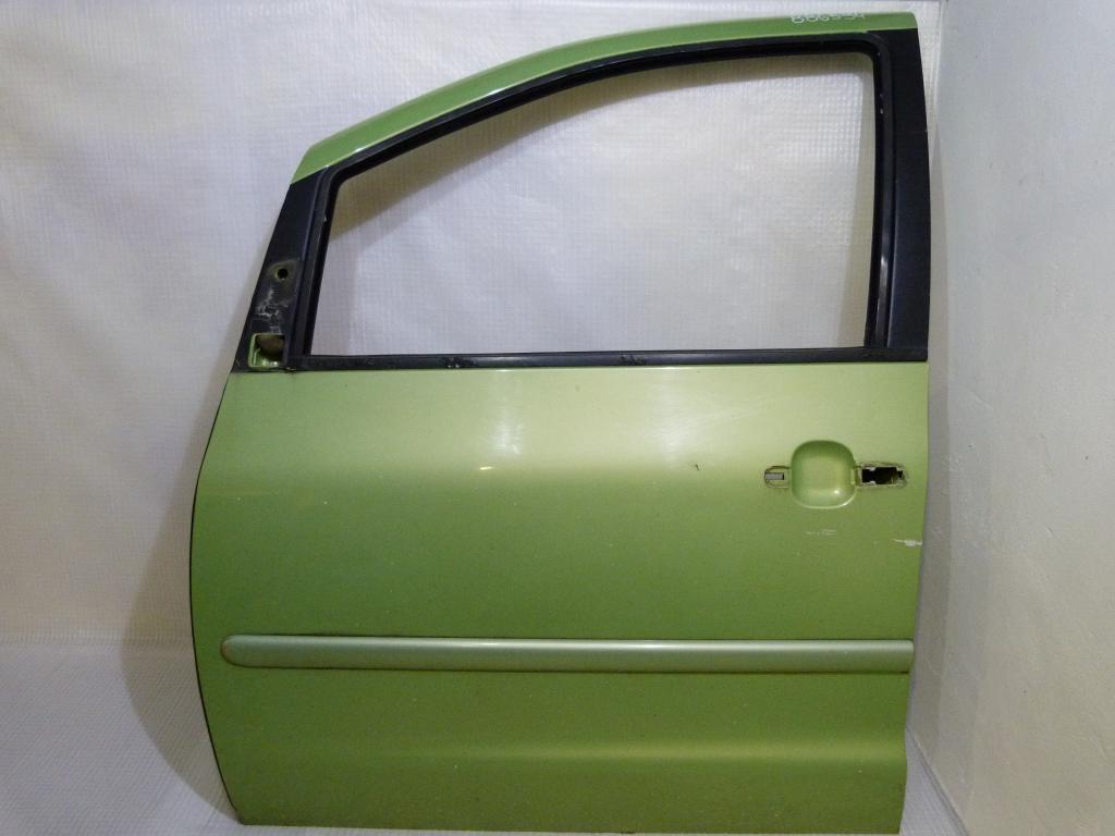 Dvere predné ľavé VW Sharan, Seat Alhambra, Ford Galaxy Mk1 r.v. 1996-2000