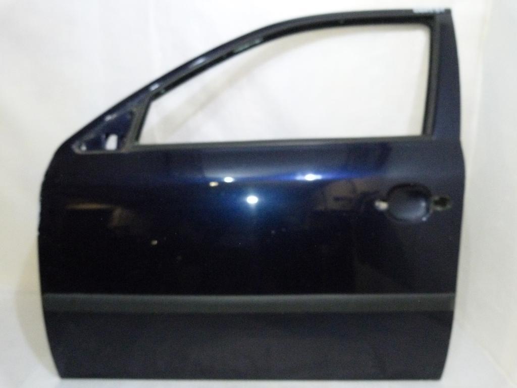 Dvere predné ľavé Škoda Octavia I r.v. 1996-2010