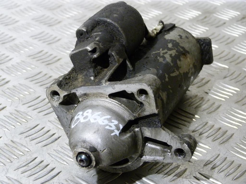 Štartér Ford Sierra, Escort 1.8TD  0001110065, 91BB11000LA