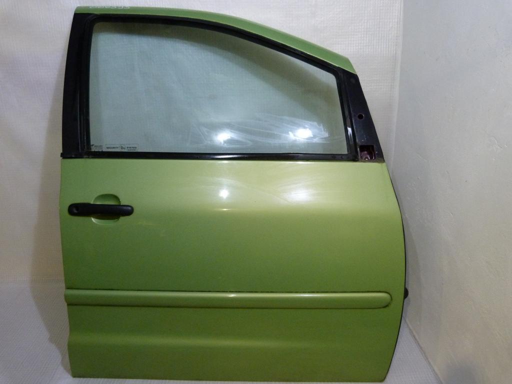 Dvere predné pravé VW Sharan, Seat Alhambra, Ford Galaxy Mk1 r.v. 1996-2000