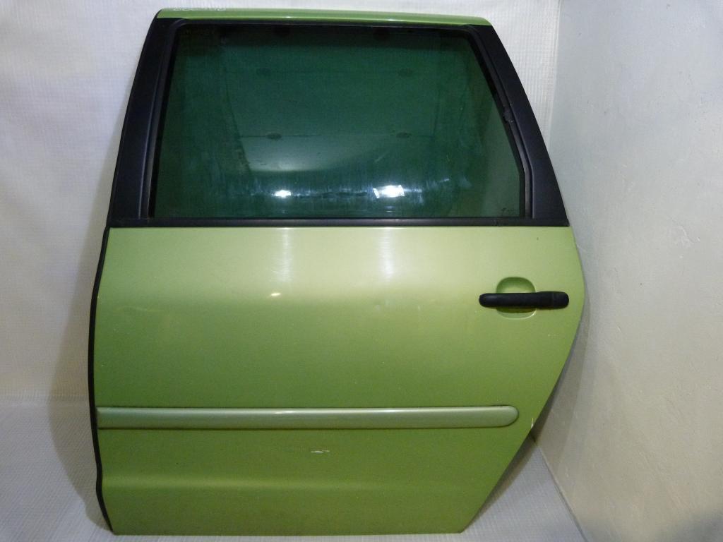 Dvere zadné ľavé VW Sharan, Seat Alhambra, Ford Galaxy Mk1 r.v. 1996-2000