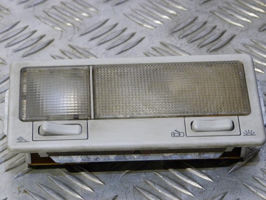 Osvetlenie interiéru VW Sharan, Seat Alhambra, Ford Galaxy Mk1 r.v. 1996-2010 7m0947105c