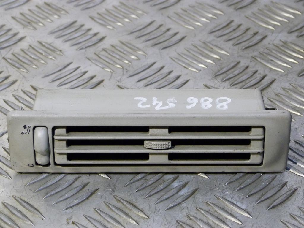 Mriežka kúrenia zadná VW Sharan, T4, Ford Galaxy, Seat Alhambra Mk1 r.v. 1996-2000 703820963