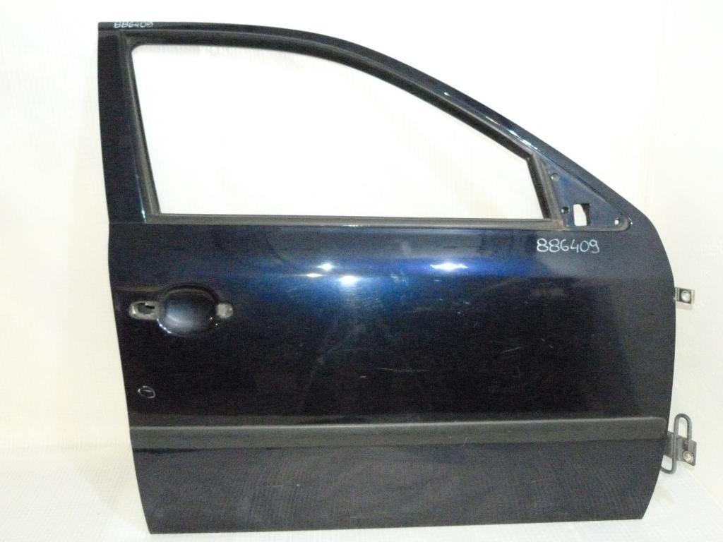 Dvere predné pravé Škoda Fabia I Combi r.v. 1996-2007